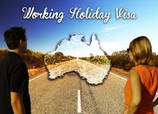 Working Holiday víza do Austrálie pro Čechy
